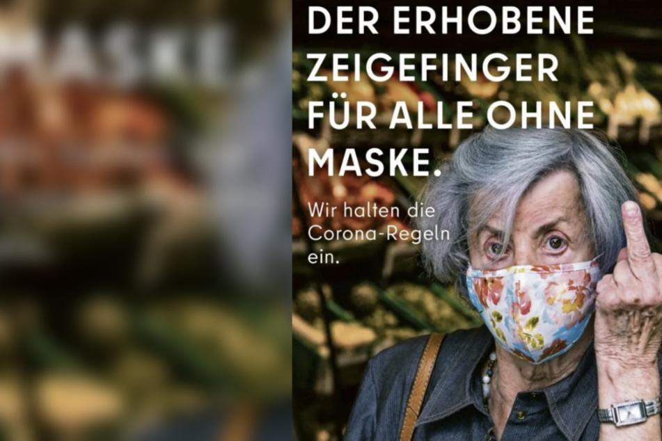 Berlin zeigt Maskenmuffeln den Stinkfinger oder doch nicht?