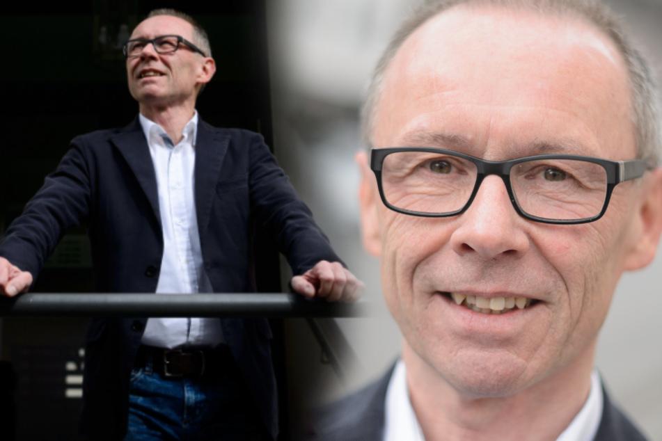 Einziger AfD-Bürgermeister Baden-Württembergs: Heute wird sein Nachfolger gewählt