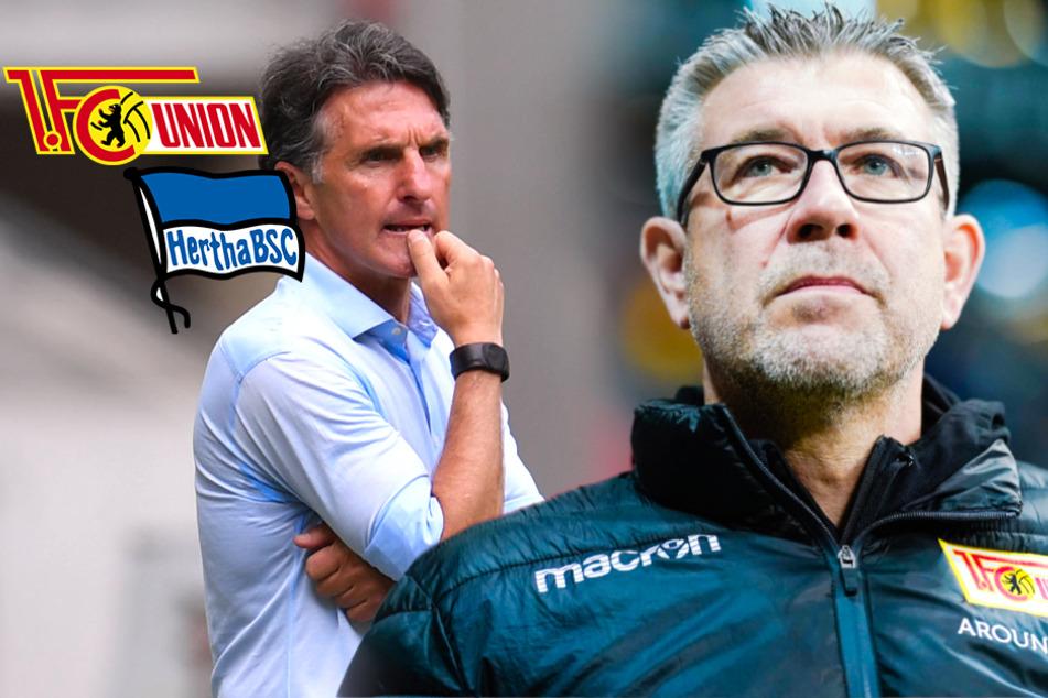 Erste Runde im DFB-Pokal: Hertha muss nach Braunschweig, Union trifft auf Karlsruhe