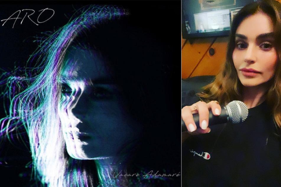 Model, Schauspielerin, Kolumnistin und nun auch Musikerin: Aimée Osbourne (37) ist die Tochter von Heavy-Metal-Ikone Ozzy Osbourne.
