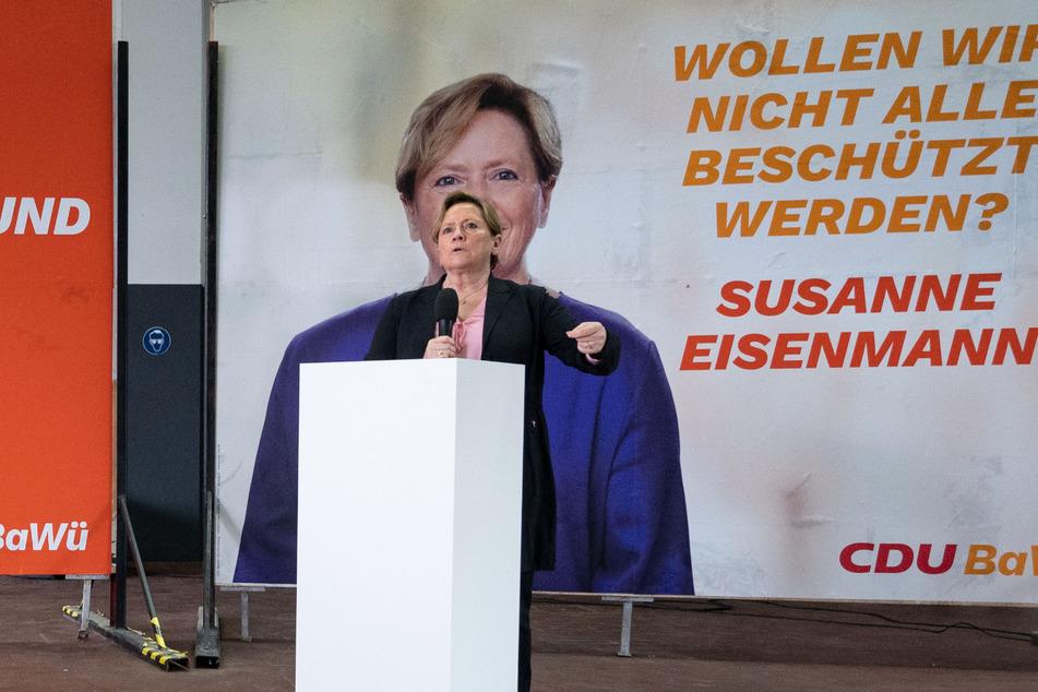 """Eine Partei """"zerlegt"""" sich: Maskenaffäre bringt CDU vor Wahl in Bedrängnis!"""
