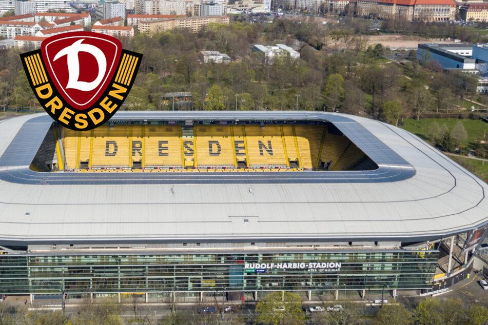 Zwei Corona-Fälle bei Dynamo Dresden: Team muss für 14 Tage in Quarantäne