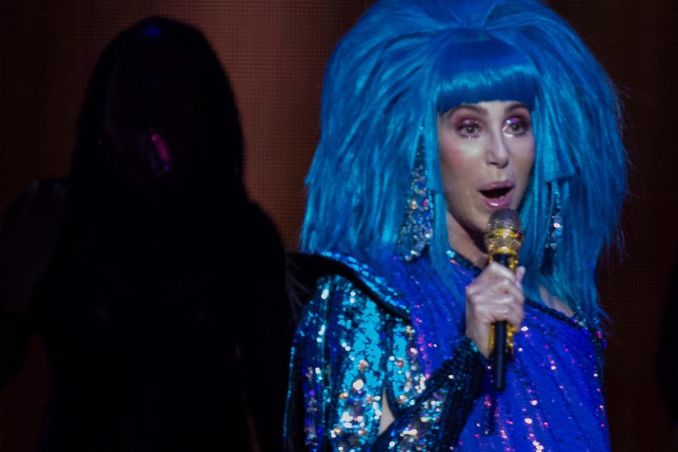 Große Sorge um Cher: Wie krank ist die Ikone wirklich?