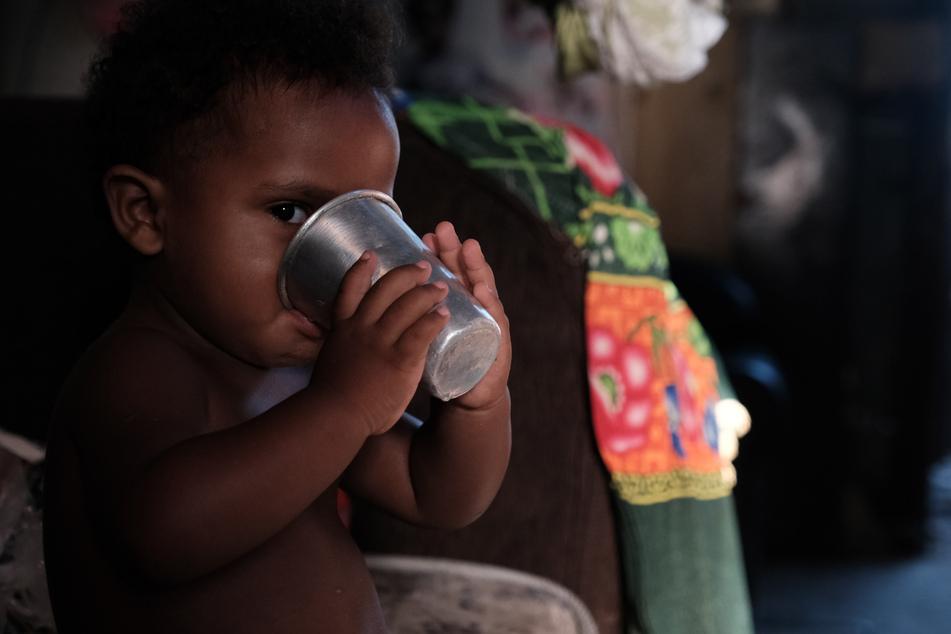 116,8 Millionen Brasilianer haben keinen vollständigen und dauerhaften Zugang zu Nahrung, wie aus einer jüngst veröffentlichten Studie des Brasilianischen Forschungsnetzwerks für Ernährungssicherheit (Rede Penssan) hervorgeht.