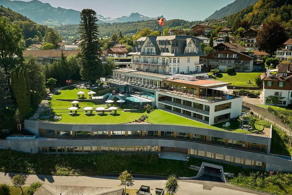 Hier könnt Ihr Urlaub in einem 4-Sterne-Hotel gewinnen