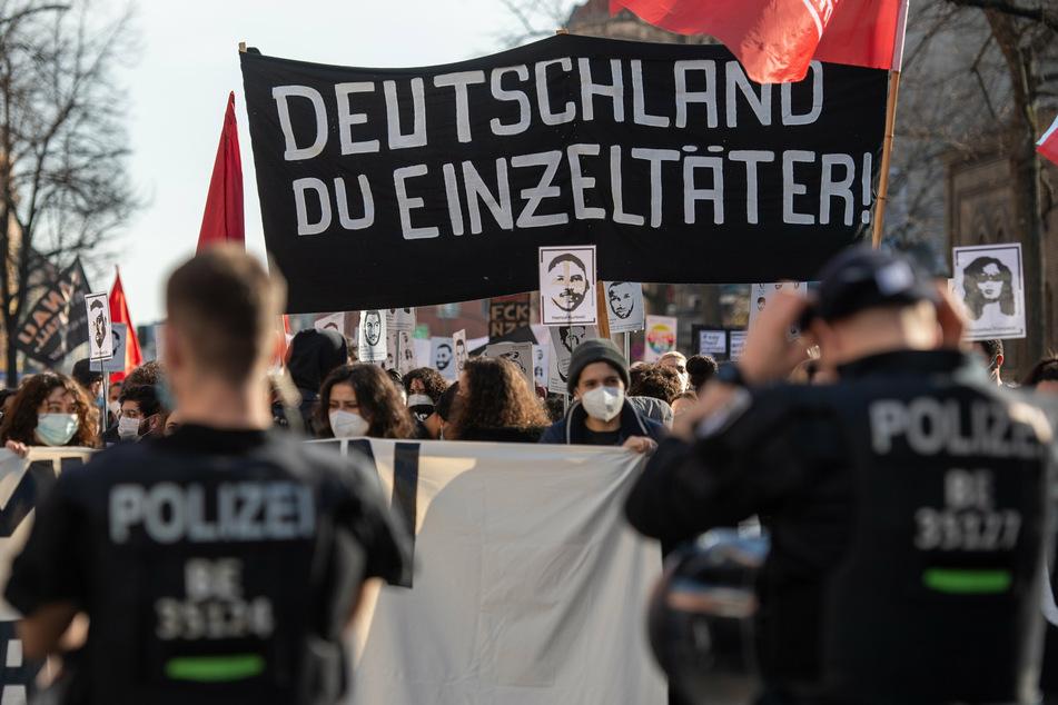 Berliner Abgeordnetenhaus debattiert über Rassismus