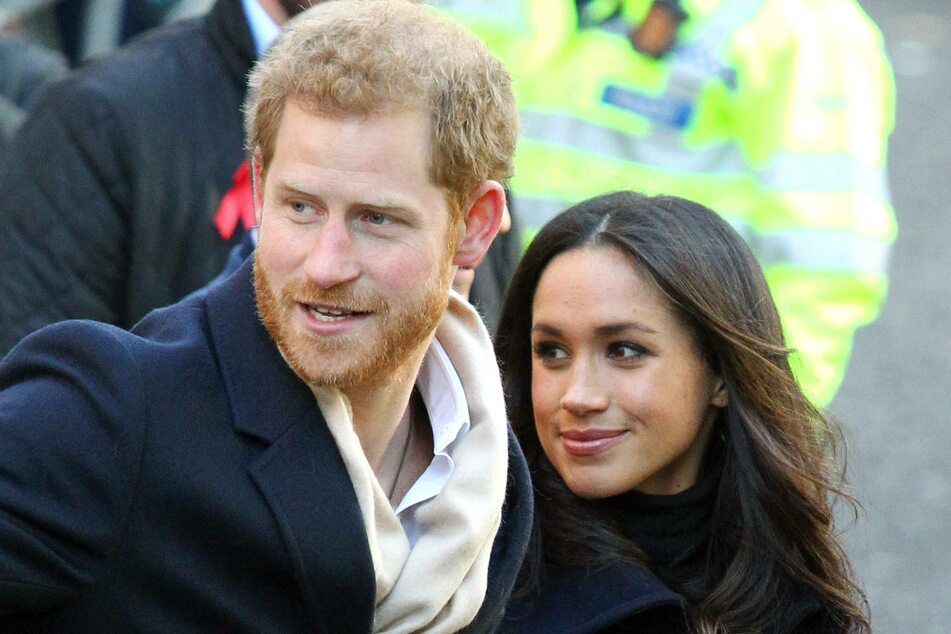 Meghan and Harry are royally bad at being green