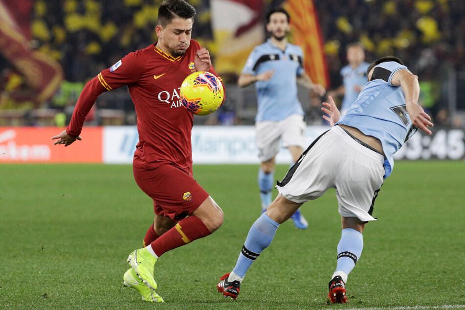 Cengiz Ünder (23) soll nach seiner Leihe bei Leicester City zu AS Rom zurückkehren. Bietet ein Verein 15 Millionen Euro, könnte sich das allerdings ändern.