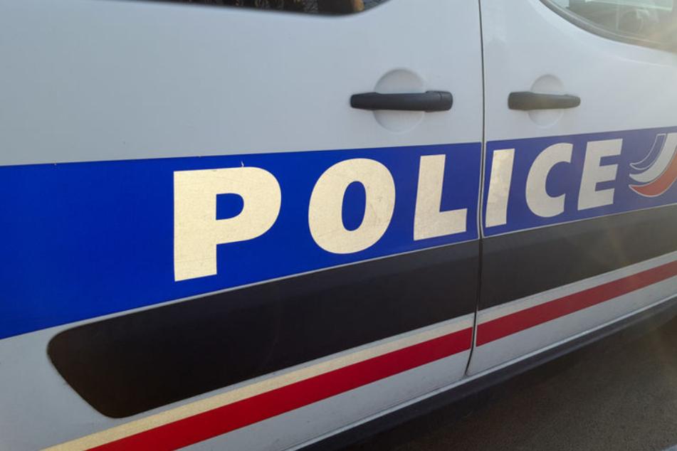 Mann tötet zwei Frauen mit Schüssen in Frankreich!