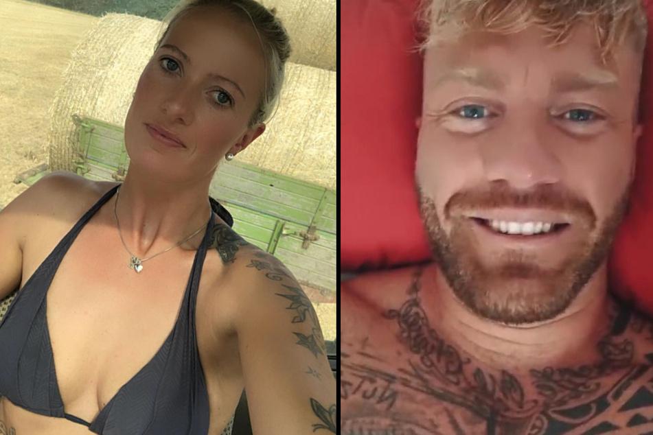 """Bauer sucht Frau: Till Adam gesteht Sex bei """"Bauer sucht Frau"""", aber nicht mit Denise"""