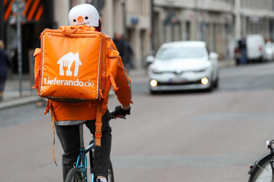 Lieferando ist ein Tochertunternehmen des niederländischen Essenslieferdienstes Just Eat Takeaway.