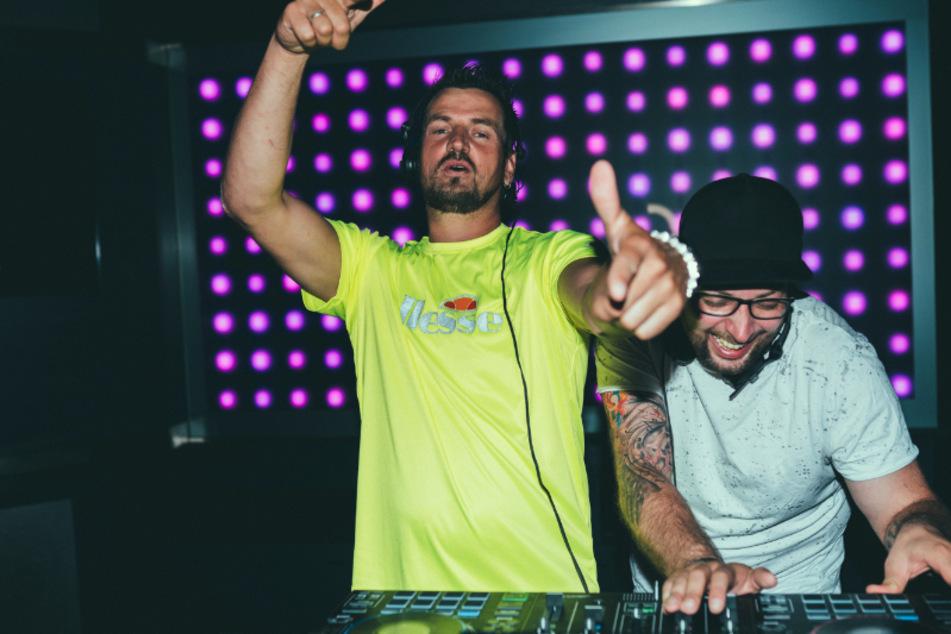 45 Jahre alter Hit aufgemotzt! Diesen Song veröffentlichen die Stereoact-DJs in wenigen Tagen