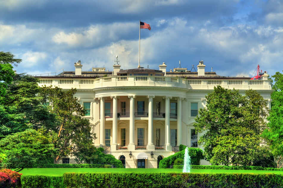 The White House must be thoroughly cleaned before the Trumps move out and the Bidens move in.