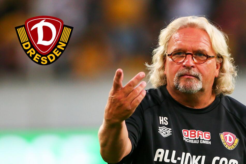 """Dynamos Co-Trainer Heiko Scholz und Hansa Rostock: """"Wir kannten uns alle aus dem Nachwuchs"""""""