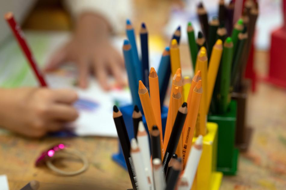 Die Bildungschancen von Kindern hängen laut Studie vom Wohnort ab. (Symbolbild)