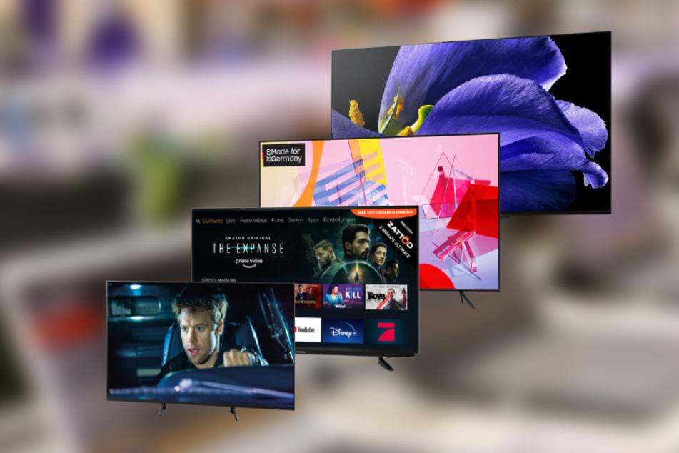 EURONICS senkt ab Montag (14.6.) Preise für TVs um 30%! Das ist der Grund