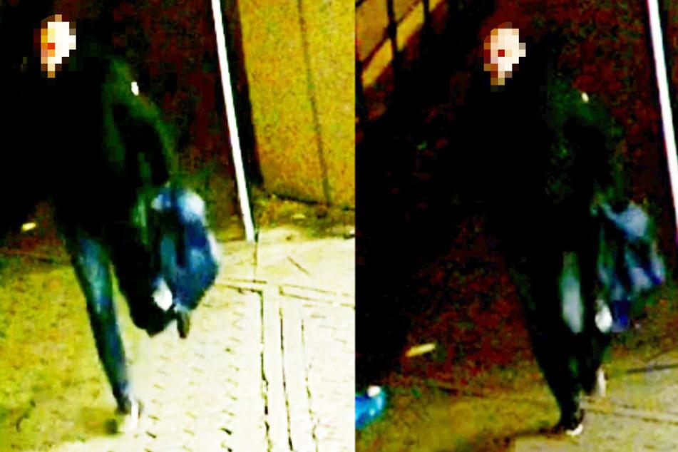 Überfall auf Geldtransporter: Polizei nimmt 41-Jährigen fest!