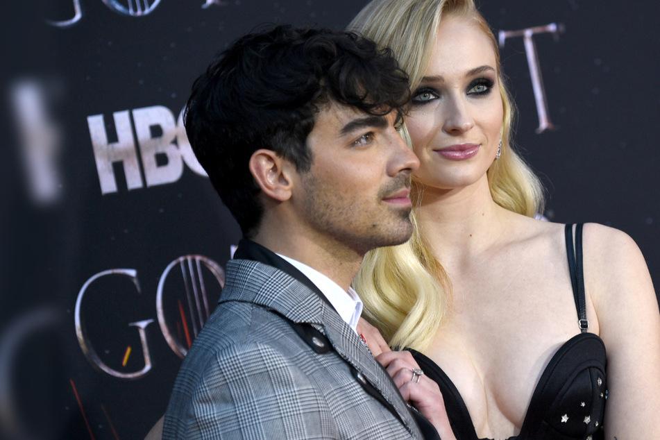 """""""Game of Thrones""""-Star Sophie Turner und Sänger Joe Jonas sind Eltern geworden"""