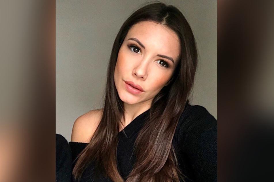 Laura Winter ist wieder Single.