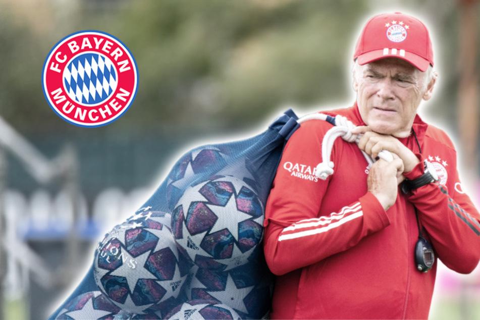 FC-Bayern-Paukenschlag: Auch Hermann Gerland verlässt den Rekordmeister!