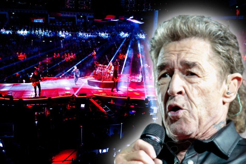 Peter Maffay: Neue Konzert-Termine für abgebrochene Tour stehen fest
