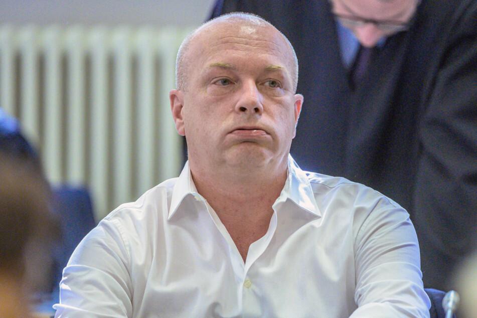 Der 49-jährige Politiker wurde zu einem Jahr Haft auf Bewährung verurteilt. (Archiv)