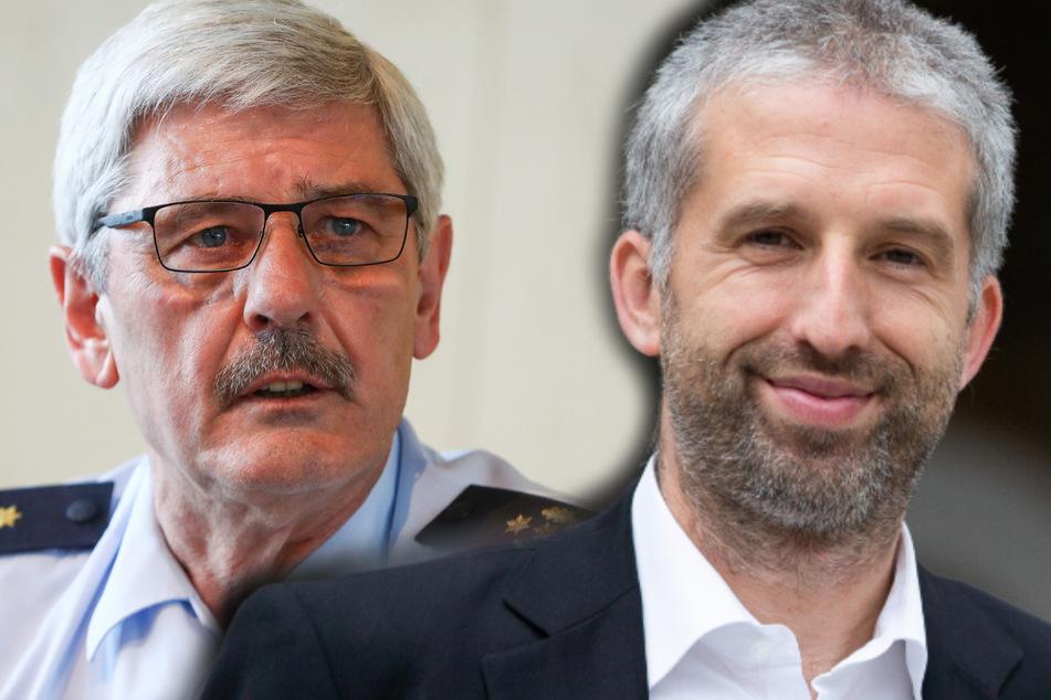 Nach Stammbaum-Shitstorm: Boris Palmer nimmt den Polizeipräsidenten in Schutz