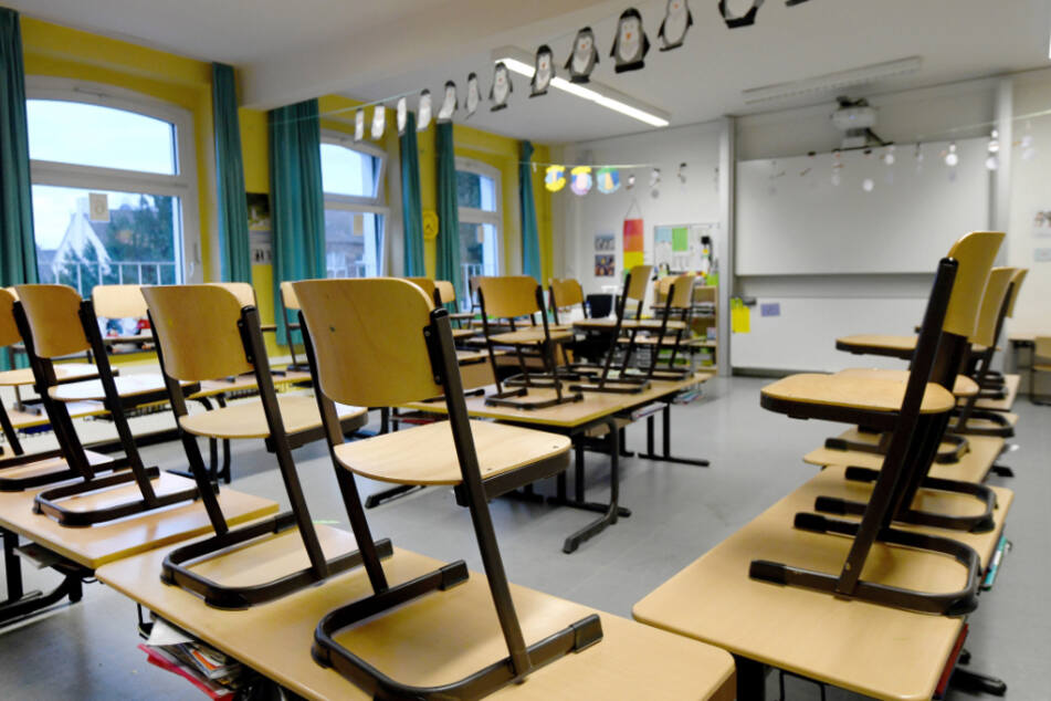 Der BR startet wegen des Schulausfall ein Bildungsprogramm. (Symbolbild)