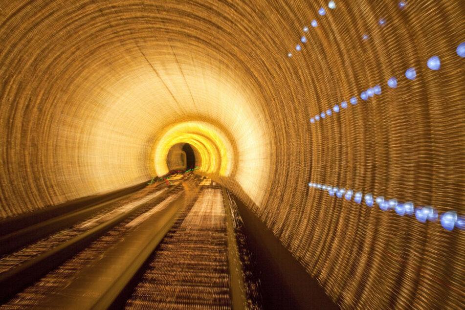 Das Unglück ereignete sich am frühen Donnerstagmorgen in einem Tunnel in Zhuhai. (Symbolbild)