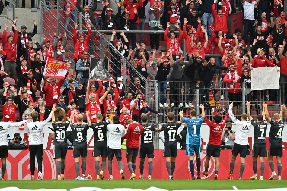 Sieben Spiele in 22 Tagen warten auf die Berliner. Ob es viel zu Jubeln gibt?