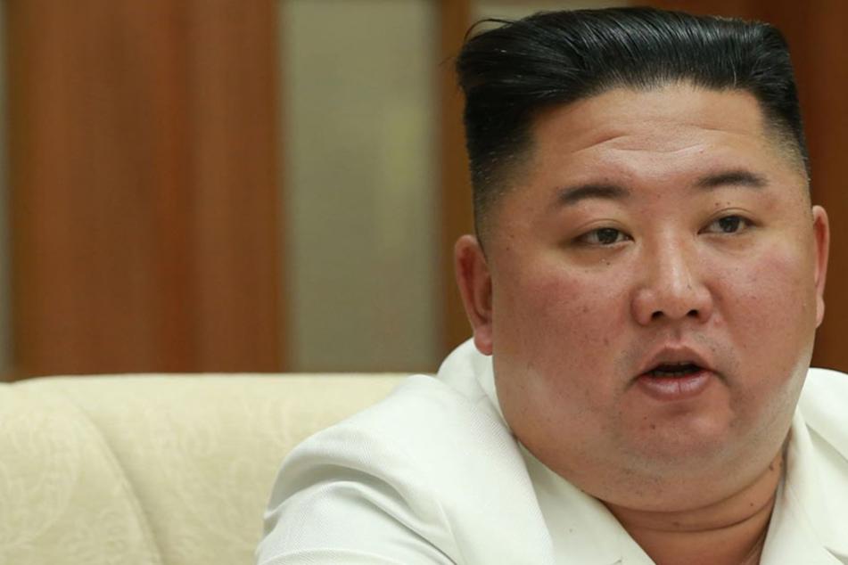 Südkoreas Militär wirft Nordkorea Erschießung eines Südkoreaners vor