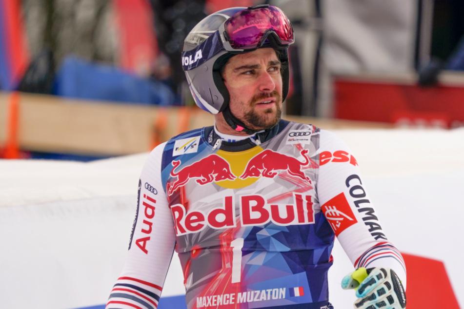 Irrer Stunt bei Ski-WM: Wintersport-Star fährt rückwärts die Piste herunter