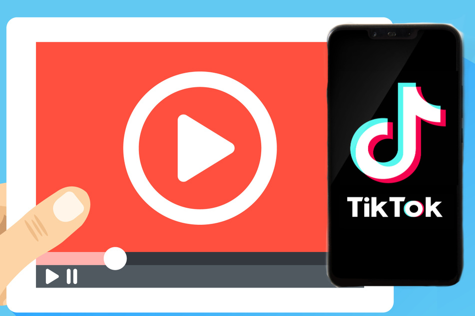 """TikTok is rolling out longer videos with more """"canvas to create""""!"""