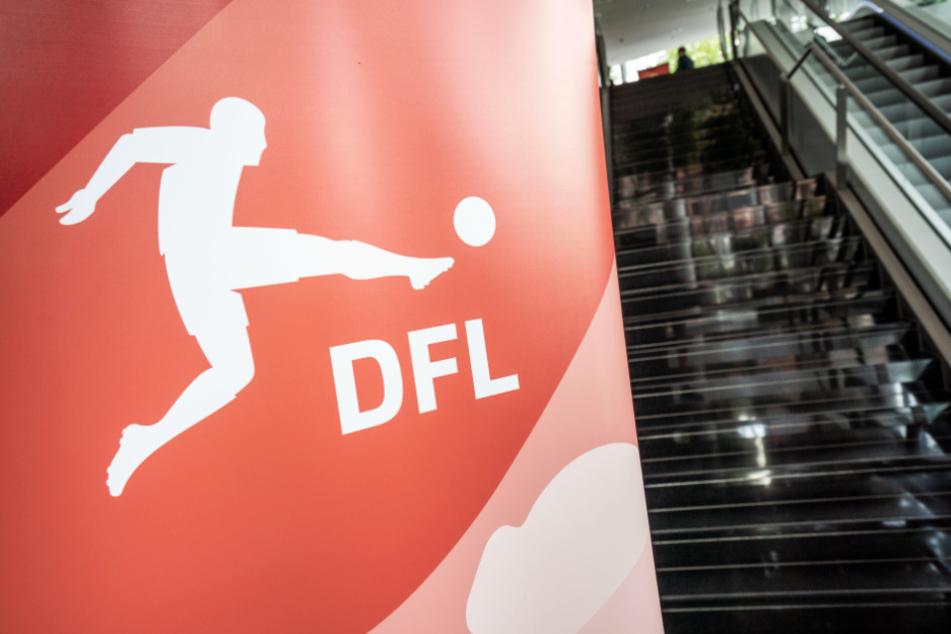 Die Deutsche Fußball Liga unterstützt mehrere Studien zur Coronavirus-Pandemie finanziell.