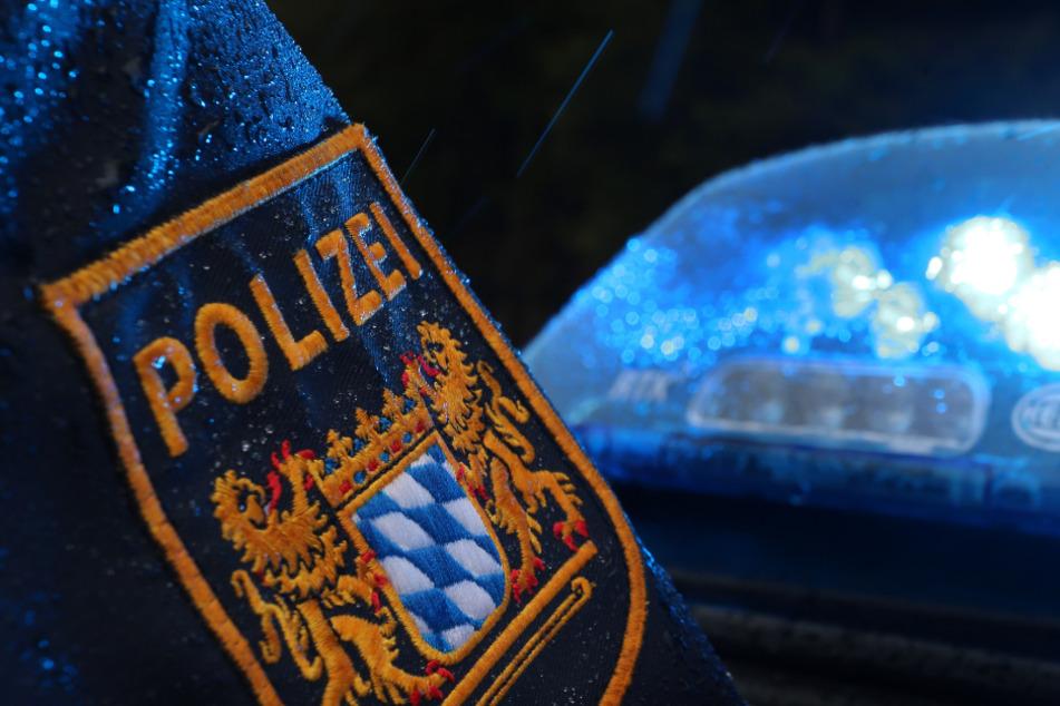 Die Polizei nahm einen 22-Jährigen nach der Tat fest. (Symbolbild)
