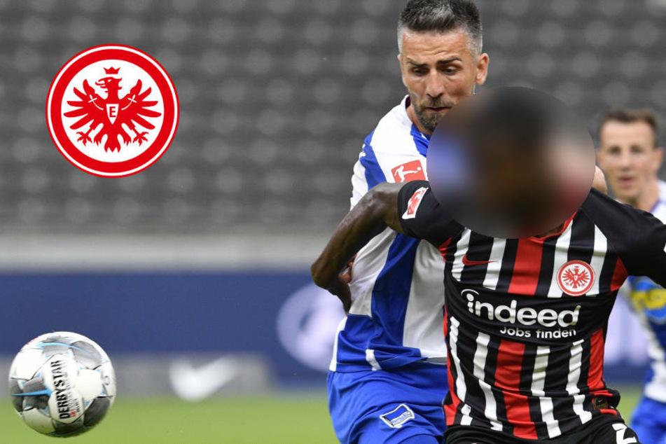 PSG soll dran sein: Verliert die Eintracht einen der wertvollsten Spieler?