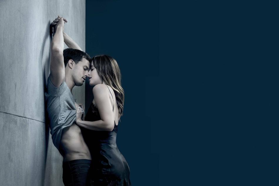 """Auch im letzten Teil von """"Fifty Shades Of Grey"""" wird es heiß hergehen zwischen Ana und Christian."""