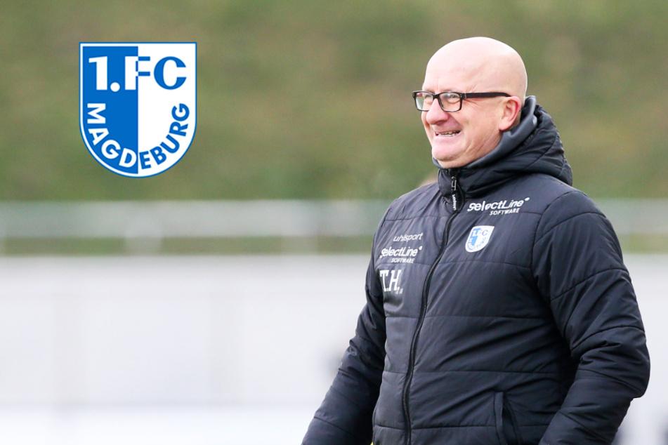 1. FC Magdeburg steckt nach Pleite gegen Saarbrücken tief im Tabellenkeller fest!