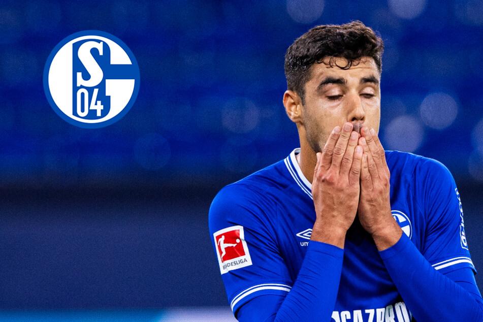 DFB ermittelt nach Spuckattacke gegen Schalkes Abwehrkante Kabak!