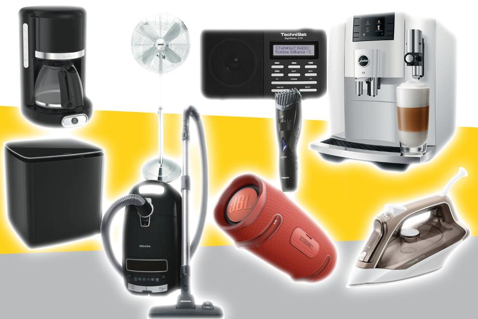 MEDIMAX verkauft Technik jetzt besonders günstig. Der Grund dafür ist...