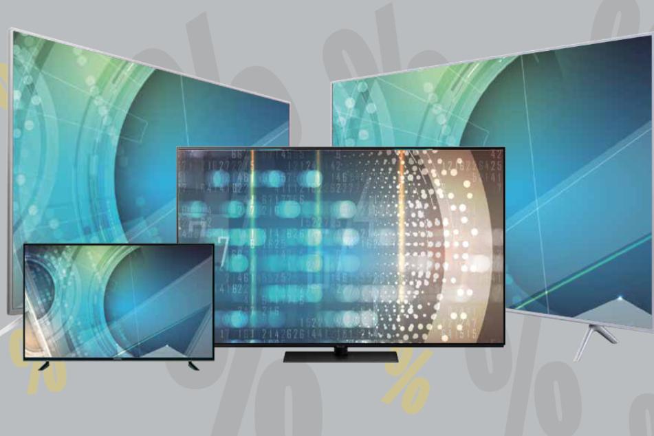 Weil MEDIMAX endgültig schließt, gibts TVs jetzt zu Tiefstpreisen