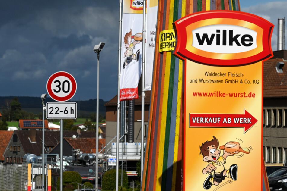 Skandal um Ekel-Wurst: Wilke-Geschäftsführer wehrt sich