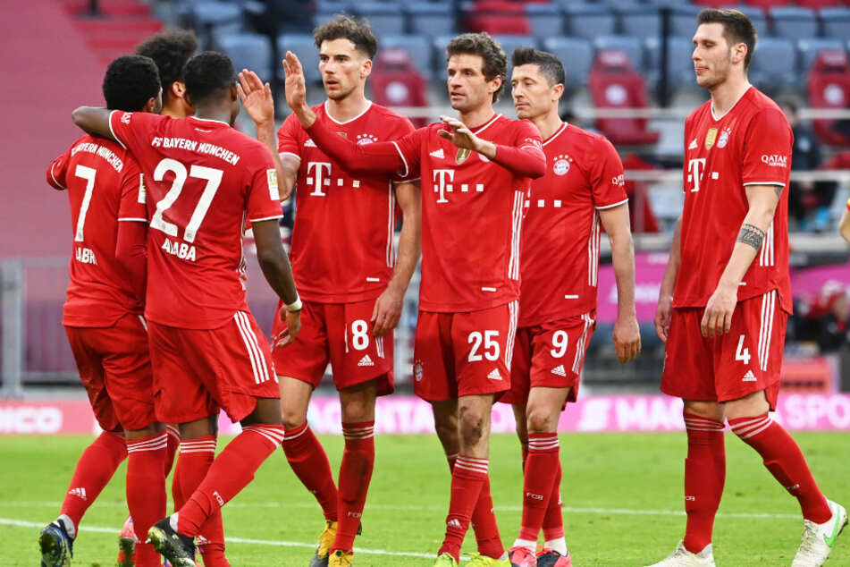 Der FC Bayern München konnte gegen den 1. FC Köln am 23. Spieltag der Bundesliga einen am Ende deutlichen 5:1-Erfolg verbuchen.