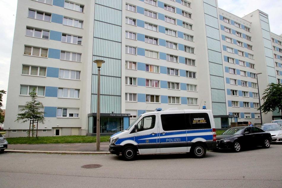 Am Donnerstagmorgen kam es im Großraum Dresden sowie in Brandenburg zu einer Razzia.