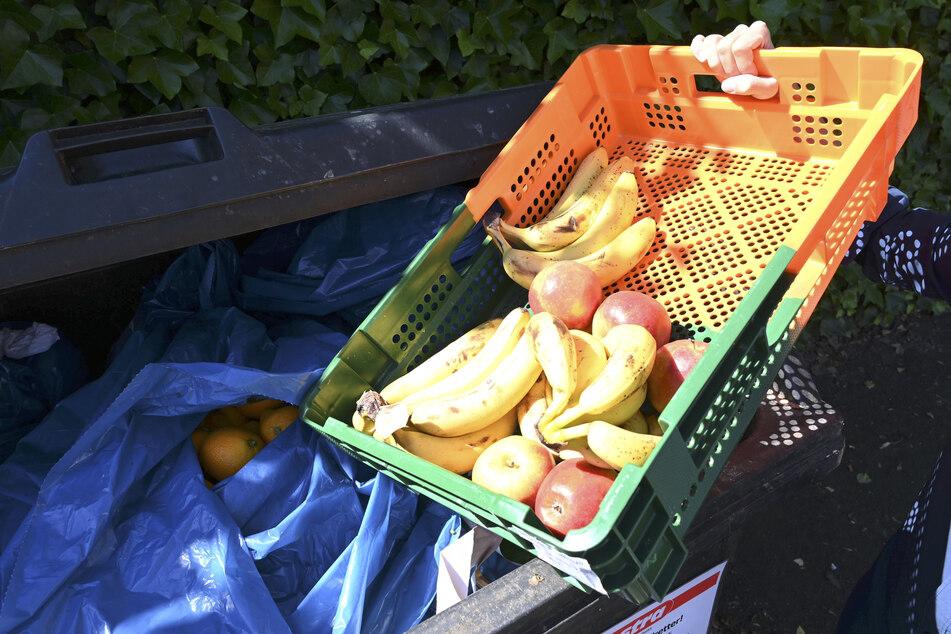 """Wird das Containern legal? Das """"Problem"""" mit weggeworfenen Lebensmitteln"""