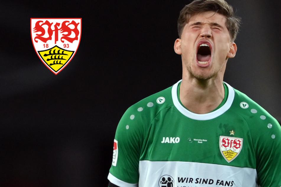 Der Rücken! VfB-Keeper Kobel reist nicht zum Nationalteam