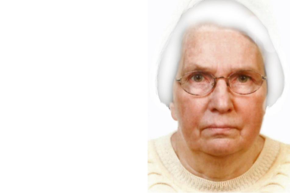 76-Jährige wird vermisst: Wer hat Ute J. gesehen?
