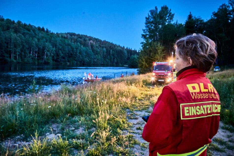 Traurige Sommerbilanz: Elf Menschen in Sachsen ertrunken