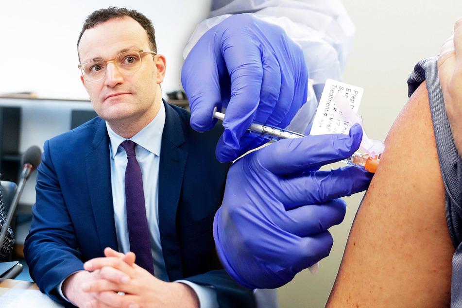 Standorte für 60 Corona-Impfzentren sollen Anfang der Woche feststehen