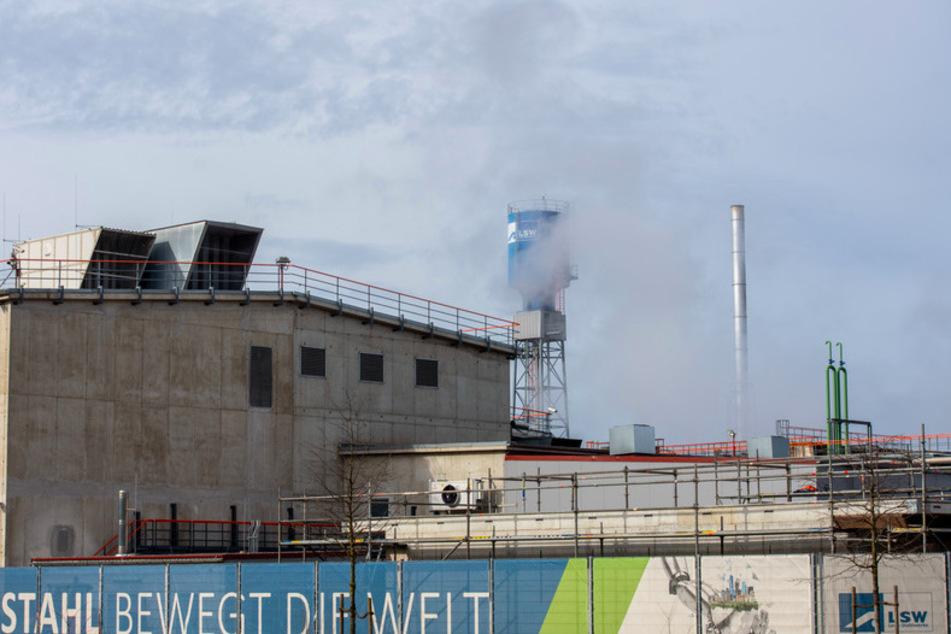 Bestechungsskandal im Stahlwerk: Chef soll Dreiviertelmillion und Luxusküche kassiert haben!